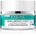 Eveline Cosmetics Hyaluron Expert 40+ Ránctalanító Krém-Koncentrátum