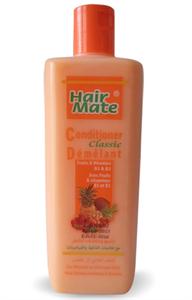 Hair Mate Hajbalzsam Gyümölcsök & B5, B3 Vitaminok