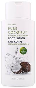 Inecto Pure Coconut Hidratáló Testápoló
