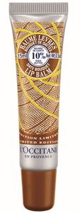 L'Occitane Baume Levres Lip Balm 10% Shea Butter Limited Edition