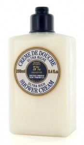 L'Occitane Ultra Rich Shower Cream