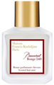 Maison Francis Kurkdjian Baccarat Rouge 540 Scented Hair Mist