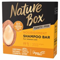 Nature Box Argánolaj Szilárd Sampon