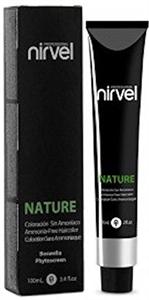 Nirvel Nature Természetes Hajfesték