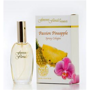 Forever Florals Hawaii Passion Pineapple Spray Cologne