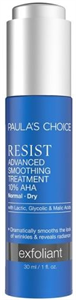 Paula's Choice Resist Advanced Smoothing Treatment 10% AHA