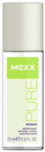 Mexx Pure For Woman Natural Spray