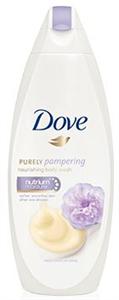 Dove Purely Pampering Sweet Cream & Peony Tusfürdő