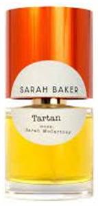 Sarah Baker Parfum Tartan Extrait De Parfum
