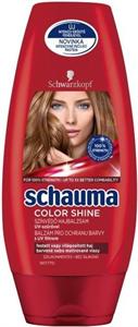 Schauma Color Shine Színvédő Hajbalzsam
