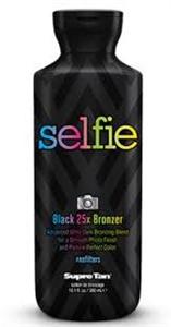 SupreTan Selfie Szoláriumkrém