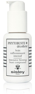 Sisley Phytobuste + Décolleté Intensive Firming Bust Compound
