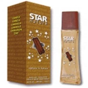 Star Nature EDT Fahéj Illatú Parfüm