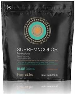 FarmaVita Suprema Color Szőkítőpor