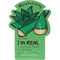 Tonymoly I'm Real Aloe Mask Sheet Moisturizing