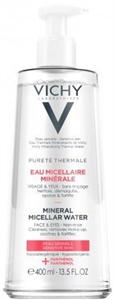 Vichy Pureté Thermale Ásványi Micellás Arctisztító Víz Érzékeny Bőrre