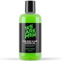 We Are Men Test & Haj Fürdőgél