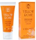 Yellow Rose Cellular Intenzív Napvédő Krém SPF50