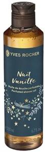 Yves Rocher Vanília Éjszaka Tusfürdő Olaj