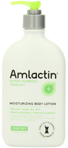 AmLactin 12% Moisturizing Body Lotion