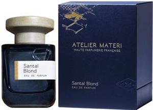 Atelier Materi Santal Blond EDP