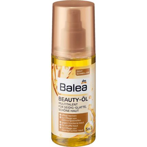 Balea Beauty-Öl