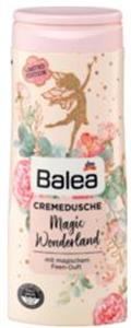 Balea Magic Wonderland Krémtusfürdő
