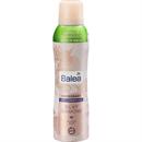 Balea Silky Diamond Deo Spray