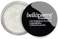 Bellapierre Cosmetics HD Finishing Translucent Powder