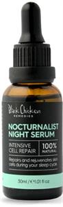 Black Chicken Remedies Nocturnalist Night Sejtmegújító Szérum