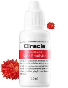 Ciracle Anti-Blemish Spot Emulsion