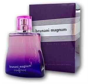 Cote d'Azur Brunani Magnum Woman EDP