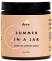 Deew Summer In A Jar Cannabis Night Cream