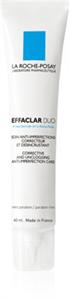 La Roche-Posay Effaclar Duo Corrective And Unclogging Anti-Imperfection Care