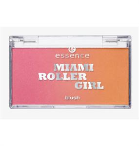 Essence Miami Roller Girl Pirosító