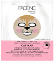 Face Inc By Nails Inc Cat Nap Sheet Mask