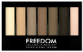 Freedom Makeup Pro Shade & Brighten - Mattes Kit 1