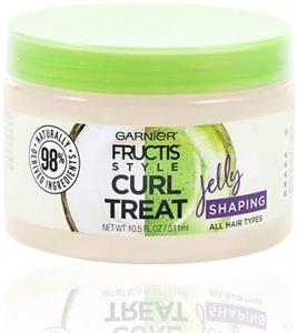 Garnier Fructis Curl Treat Jelly Hajformázó Zselé