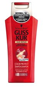 Gliss Kur Color Shine & Protect Sampon