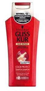 Gliss Kur Color Shine & Protect Sampon