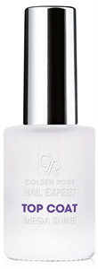Golden Rose Top Coat Mega Shine
