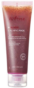 Isntree Real Rose Calming Mask