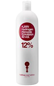 Kallos KJMN Hidrogén-Peroxid Emulzió 12%