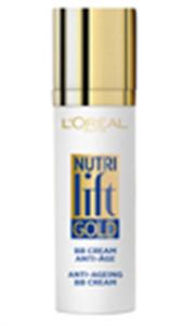 L'Oreal Nutrilift Gold BB Krém