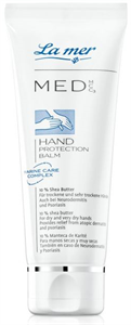La mer Med Hand Protection Balm