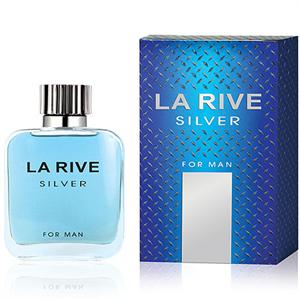 La Rive Silver for Man