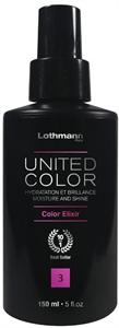 Lothmann Paris United Color- 10in1 Csoda Elixír