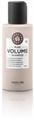 Maria Nila Stockholm Pure Volume Shampoo