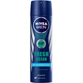 Nivea Men Fresh Ocean Deo Spray