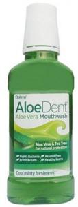Optima Aloe Dent Szájvíz